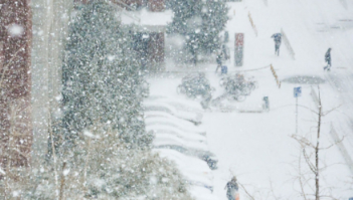 Tips for Keeping Your Business Property Clean During Winter