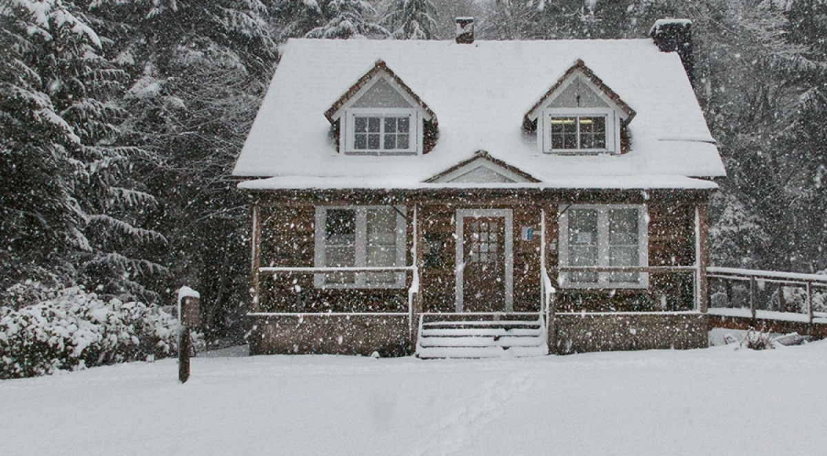 Six Tips for Preparing Your Home for Winter